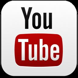 Visita nuestro nuevo canal de Youtube